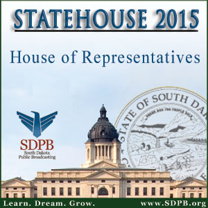 SD House of Representatives image
