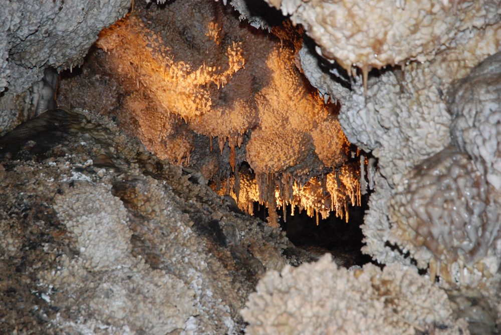 Jewel Cave 2009 - SDPB