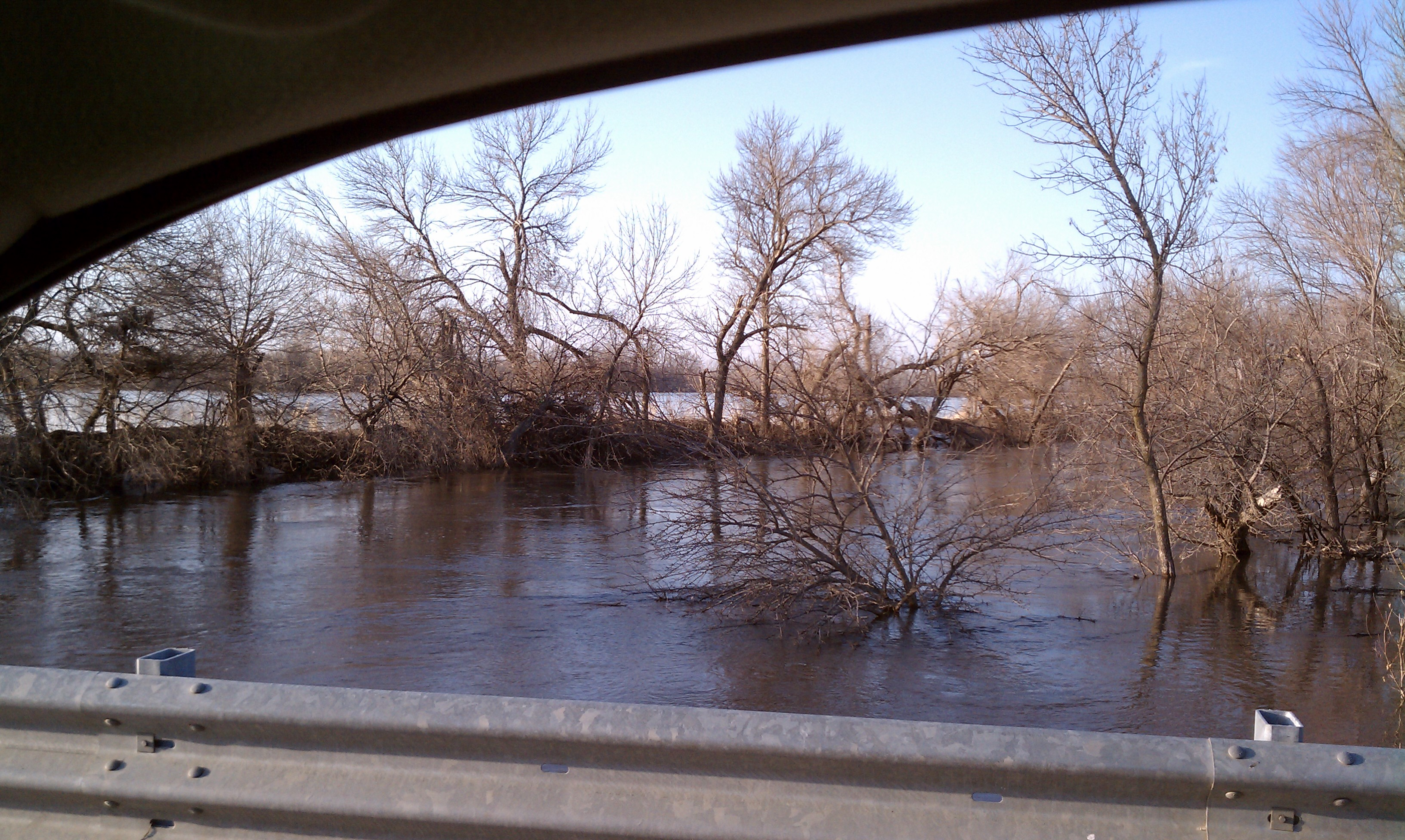 South East South Dakota Flooding pictures
